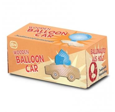 Ballon Bil