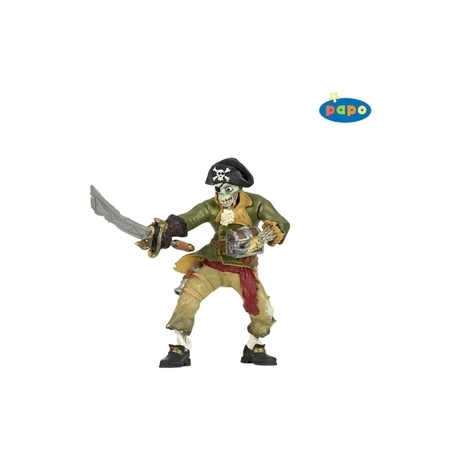 Papo pirat