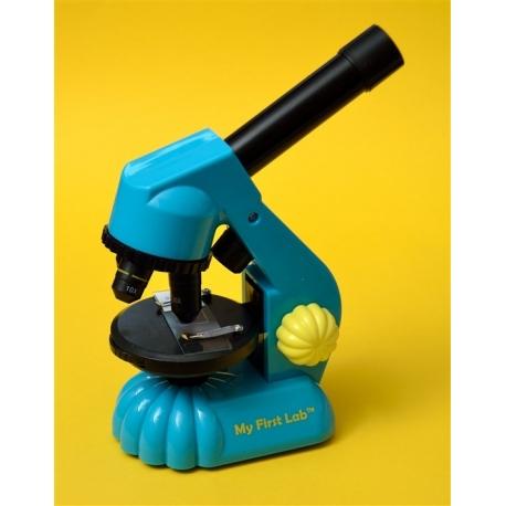 Mikroskop 2 funktioner