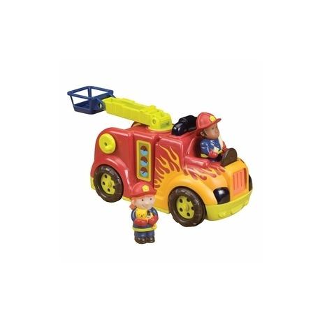 B-Toys Brandbil med lyd