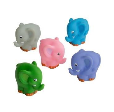 Bade Søde Elefanter