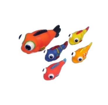 Bade Fisk