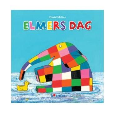 Elmer Dag bog