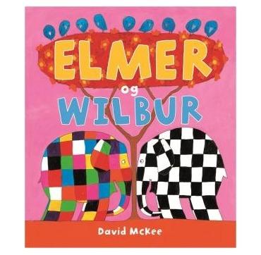 Elmer og Wilbur