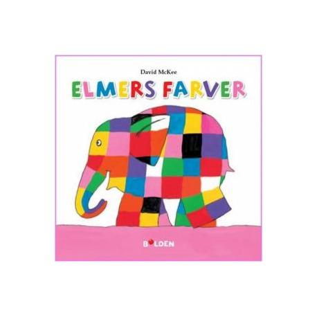 Elmers farver