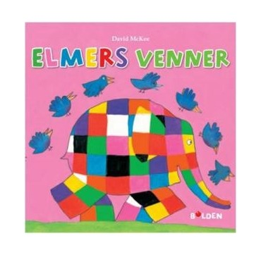 Elmers venner