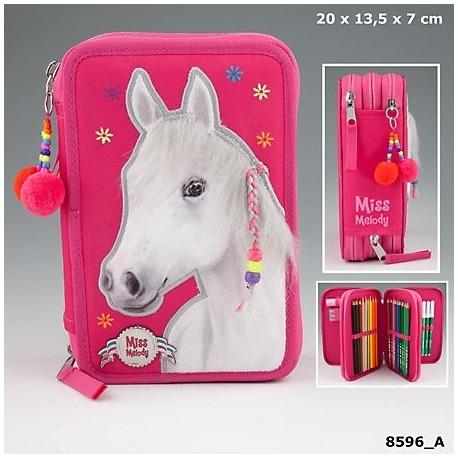 Topmodel pink Hest
