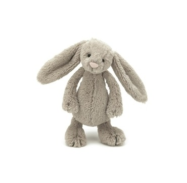 Jellycat sand kanin