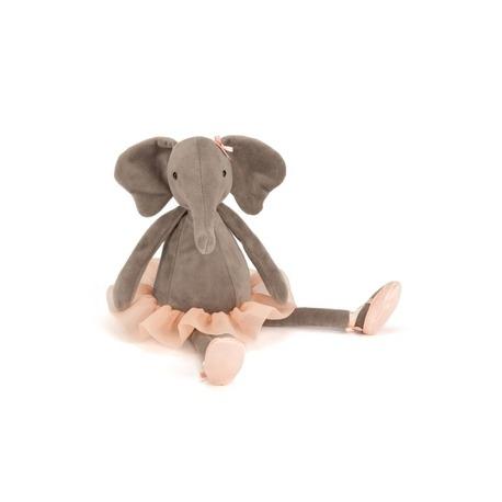 Jellycat ballerina Elefant