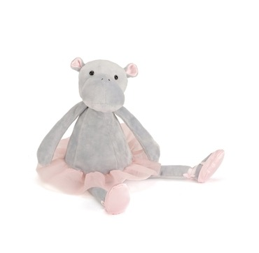 Jellycat Flodhest