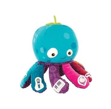 B -Toys Blæksprutte med musik