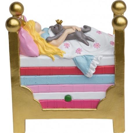 Kids By Friis sparebøsse Prinsessen på ærten
