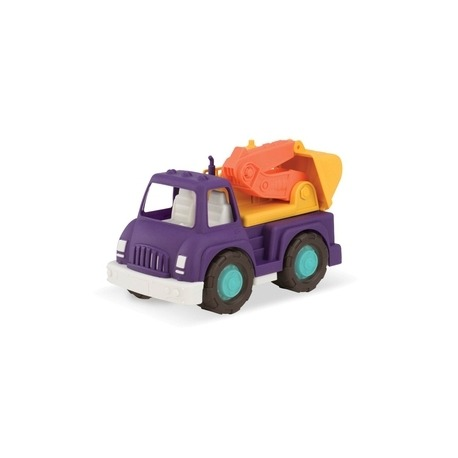 B-Toys kran bil