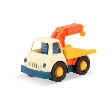B-toys kranbil