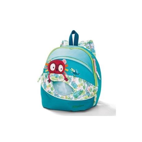 Lilliputiens rygsæk
