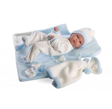 Loren baby dukke 63535