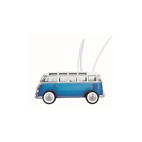 Gå vogn blå