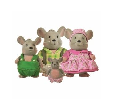 Familen mus