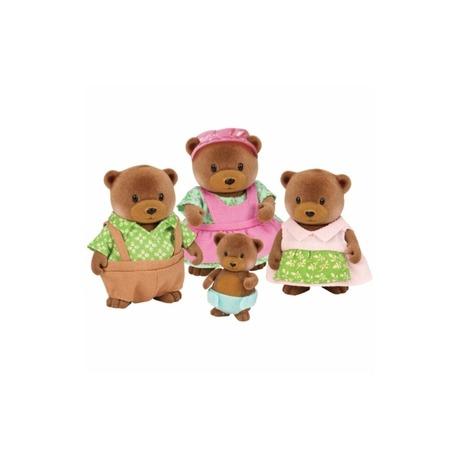 Familen Bjørn
