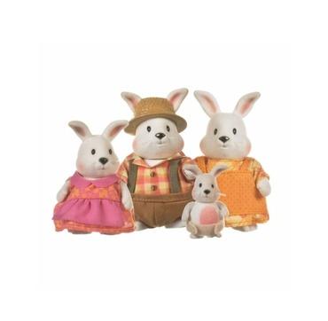 Familen Kanin