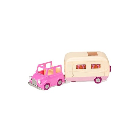 woodzeez campingvogn