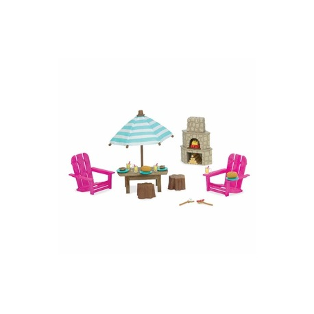 Woodzeez havemøbler