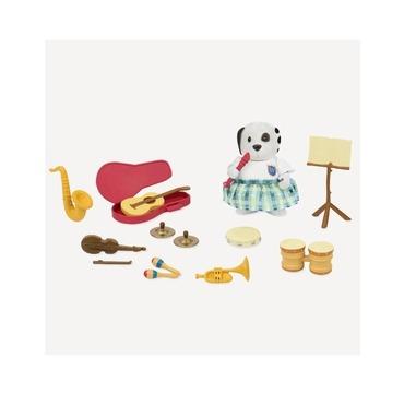 Woodzeez musik