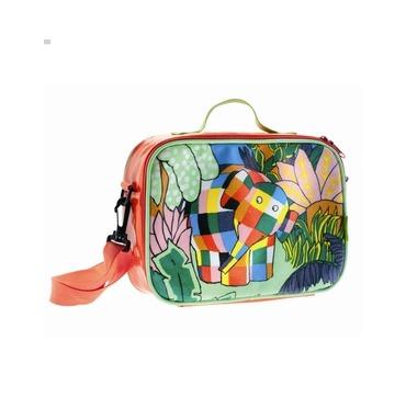 Termo taske med Elmer
