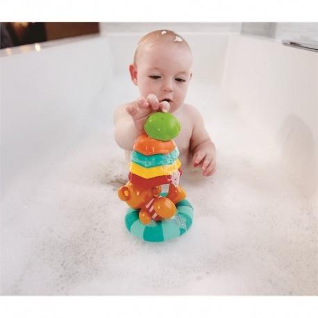 Hape badeleg med bamse