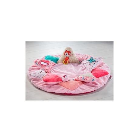 Lilliputiens Louise stjerne baby tæppe