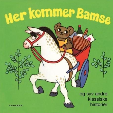 Bog Her kommer bamse