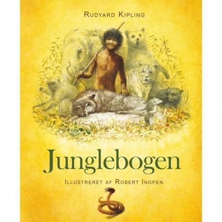 Bog Junglebogen