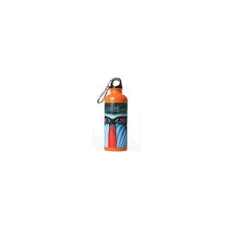 Drikkeflaske - Mandrill / Aluminium