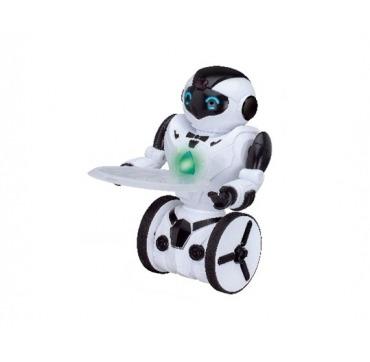 Robot med fjernbetjening