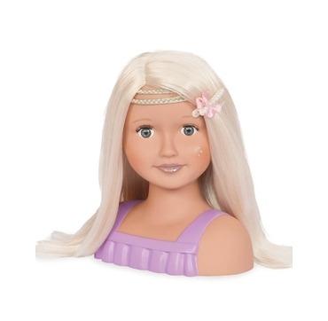 Our Generation frisør dukke