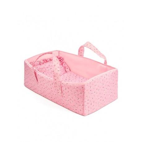 Dukkelift rosa