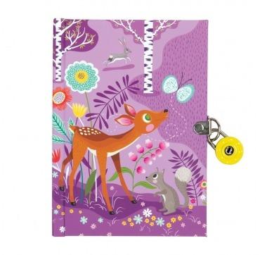 Dagbog med dyr