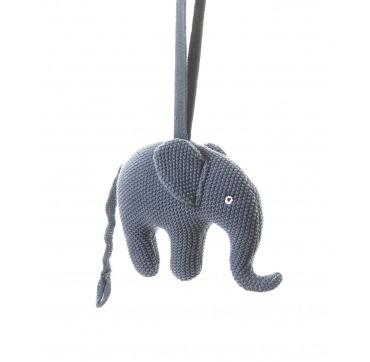 Smallstuff spille elefant