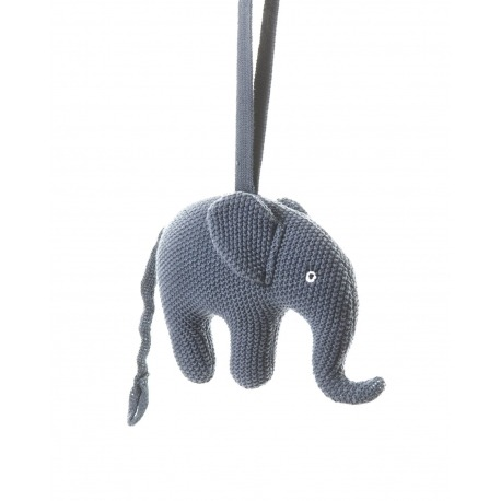 Smallstuff spille elefant