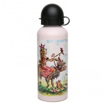 Drikkeflaske skov prinsesse