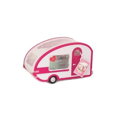 Lori campingvogn