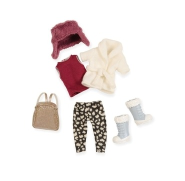 Lori hyggesæt tøj