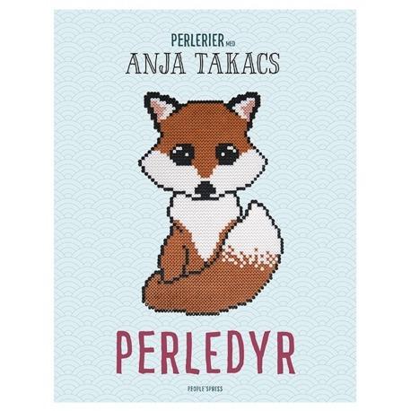 Anja Takacs perledyr