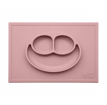 Happy Mat rosa
