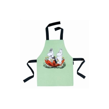 Peter kanin forklæde i plast