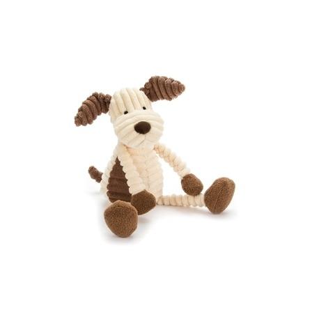 Jellycat rillet lille hund