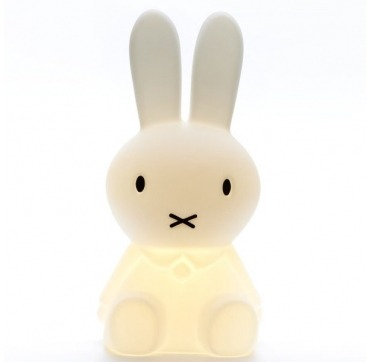 Miffy Xl lampe