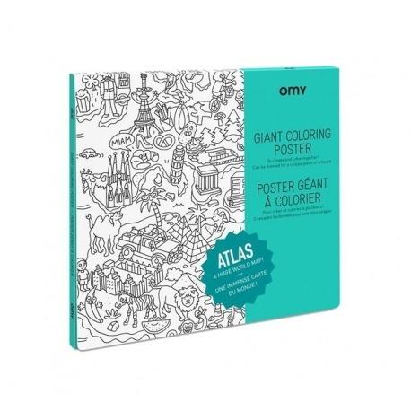 OMY Atlas