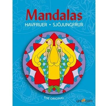 Mandalas Havfruer