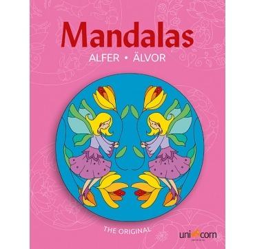 Mandalas Alfer